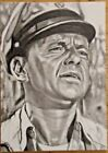 Realism Portrait ACEO (2.5x3.5in.) Size Art Drawings