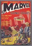 Marvel Golden Age Comics