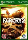 Far Cry 2 Video Games