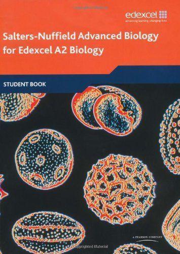 A2 edexcel biology coursework help