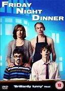 Friday Night Dinner DVD