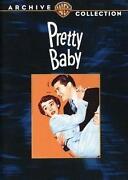 Pretty Baby DVD