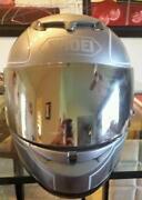Used Shoei Helmet