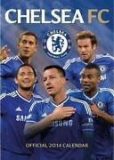 Chelsea Calendar