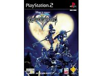Kingdom Hearts (PS2)