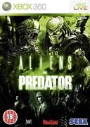 Alien vs Predator Xbox 360
