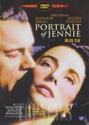 Portrait of Jennie DVD