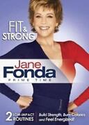 Jane Fonda DVD
