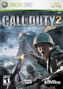 Wanted  call of duty 2