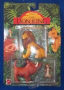 Lion King Collectible Figures