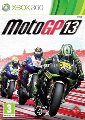 MotoGP Xbox game