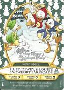 Disney Sorcerer Cards