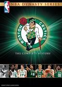 Boston Celtics DVD
