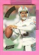 Dan Marino Action Packed