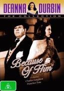 Deanna Durbin DVD