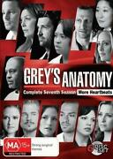 Grey s Anatomy Season 7