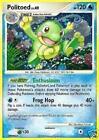 Politoed Pokemon Card