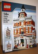 Lego Rathaus