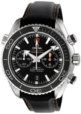 232.32.46.51.01.005 | NEW OMEGA SEAMASTER PLANET OCEAN CHRONOGRAPH MEN'S WATCH