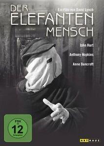 EL-HOMBRE-ELEFANTE-David-Lynch-ANTHONY-HOPKINS-John-Hurt-DVD-nuevo