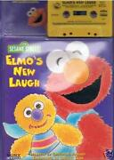 Sesame Street Tapes