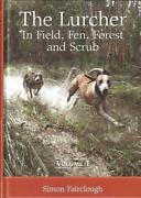 LURCHER Books