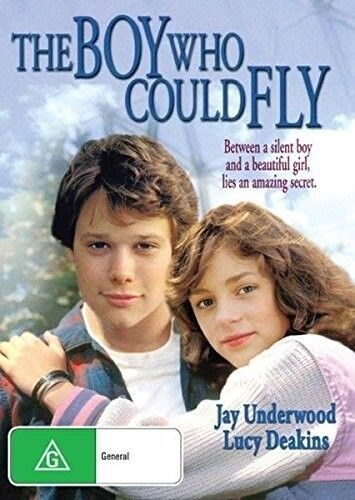 The Boy Who Could Fly [new Dvd] Australia - Import, Ntsc Region 0