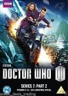 Doctor Who Series 2 DVD