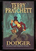 Terry Pratchett Dodger