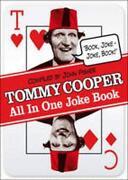 Tommy Cooper Joke Book