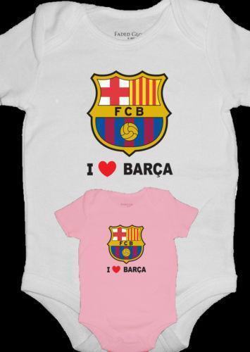 Barcelona Baby Clothes Ebay