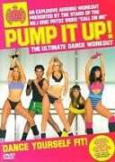 Pump It Up Workout DVD