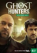 Ghost Hunters DVD