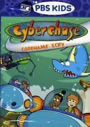 Cyberchase DVD