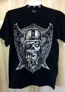 Oakland Raiders Shirt