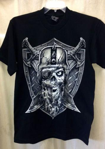 Womens Raiders Shirt