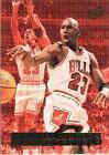 Michael Jordan Double Trouble