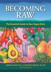 COLLECTION OF RAW NUTRITION BOOKS