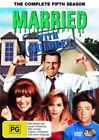 Married... with Children Full Screen DVDs