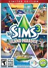 The Sims 3: Island Paradise PC Video Games