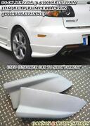 Mazda 3 Body Kit