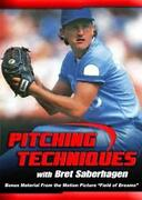 Baseball Pitching DVD