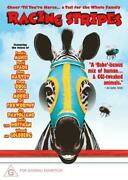 Racing Stripes DVD
