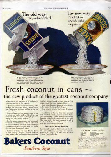 Baker S Coconut Lamb Cake Mold