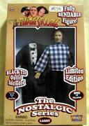 Three Stooges Dolls