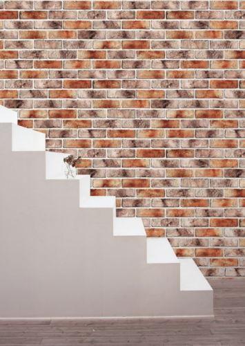 Wallpaper Rolls Brick Ebay