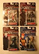 Gi Joe MOC Lot