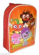 Moshi Monsters School Bag
