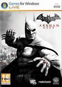 Batman Arkham City PC