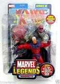 X-men Magneto Toy Biz